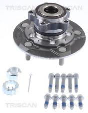 Radlagersatz TRISCAN 853016150 vorne für FORD