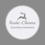 Rustic-Charms Country Interiors