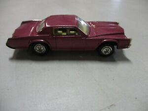 Playart Cadillac Eldorado 1/64