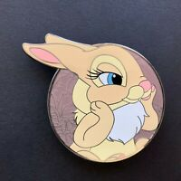 Miss Bunny Profile from Bambi - Limited Edition 50 FANTASY Disney Pin 0
