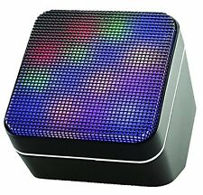 Auf Earz P60 Tragbar Party Led-Licht Show Bluetooth Funklautsprecher Iphone Ipod