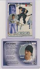 RARE 2000 PRESS PASS RAGE ROB DYRDEK SKATEBOARD SK8 CARD #LH3 ~ MULTIPLES