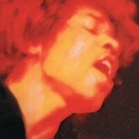 THE JIMI HENDRIX EXPERIENCE Electric Ladyland CD BRAND NEW