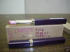 Loreal LARTISTE Lipstick Pale Perle L'Artiste