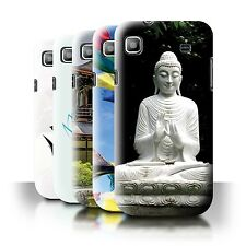 STUFF4 Back Case/Cover/Skin for Samsung Galaxy S/I9000/Inner Peace