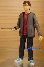 HARRY POTTER Plain Casual Clothes Loose 3.75 inch Action Figure New!