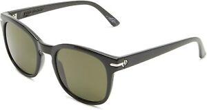 Electric Rip Rock Sunglasses Gloss Black M1 Polarized Grey Lens ES11401642