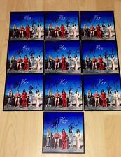 【LAST ONE】Fifth Harmony SIGNED AUTOGRAPHED 7/27 Fancard Brand New