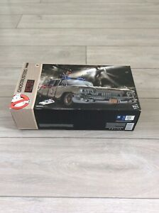 Hasbro Ghostbusters Afterlife ECTO-1 Plasma Series Collectible Vehicle BNIB