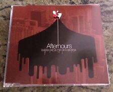 Afterhours Ballata Per La Mia Piccola Iena raro cd singolo Manuel Agnelli