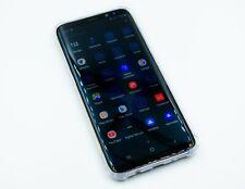 Samsung Galaxy S8 Plus SM-G955U 6.2 in 64GB 4GB RAM - Unlocked Smartphone - Blue
