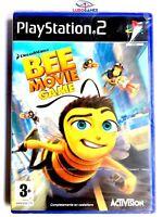 Bee Movie PS2 Playstation Nuevo Precintado Sealed New PAL/SPA PRECINTO ROTO