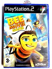 Bee Movie PS2 Playstation Nuevo Precintado Sealed New PAL/SPA PRECINTO ROTO