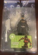 Elseworlds Series 3 Finest Batgirl Action Figure