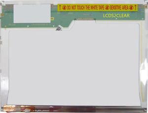 "SONY VAIO PCG-8P3M PCG-K115M LAPTOP LCD SCREEN 15"" XGA 4:3 MATTE"