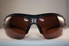 Adidas A167 Evil Eye Half Pro polarisierte LST-Gläser Rad Sport Sonnenbrille NEU