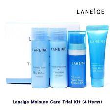 Laneige Moisture Care Trial Travel Samples Kit (4Items) x 2set