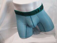 Unico Microfiber Mid-Length Boxer Brief Prospective Green (XL)