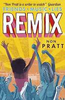 Remix, Pratt, Non, New