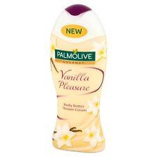 Palmolive Gourmet Vanilla Pleasure Body Butter Shower Cream 250ml