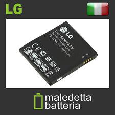 FL-53HN-TCD Batteria ORIGINALE per Lg P920 Optimus 3D P990 Optimus Speed (XE2)