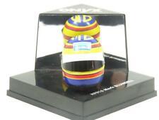 Onyx Diecast 1 12 Scale Formula One Helmet HF016 Mark Blundell Boxed