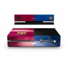 FC Barcelona Xbox One Skin / Aufkleber