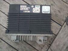 BMW E36 318I ECU ENGINE CONTROL UNIT 121-9583 1219583 BOSCH 0260002208