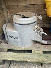 More details for hobart potato peeler tumbler needs refurb