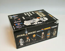 Star Wars Medicom KUBRICK Figures RARE SEALED CASE SERIES 2 - Tatooine