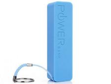 Cargador de teléfono portátil Banco de alimentación Paquete de Batería 2600 mAh cable gratuito * descuento *