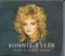 Bonnie Tyler - The Collection - Best Of / Greatest Hits 2CD NEW/SEALED