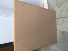 pack of 4 mdf sheets 880mmx620mm 6mm thick TC050917D