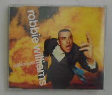 ROBBIE WILLIAMS ~ Millennium ~ CD SINGLE