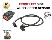FOR MITSUBISHI SHOGUN PAJERO 1996--> NEW FRONT LEFT WHEEL SPEED SENSOR