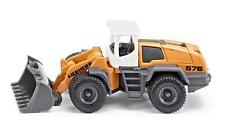 Siku 1477 - Liebherr 576 Four wheel loader Diecast - Scale apporx 1:105