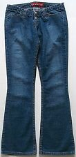Levi's Too Superlow Stretch Snap-Fly Jeans-Womens-Sz 27 X 29