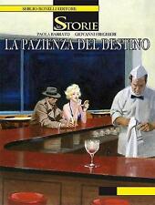 STORIE 12 - LA PAZIENZA DEL DESTINO - FUMETTO BONELLI - NUOVO
