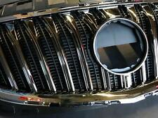 BUICK REGAL UPPER CHROME GRILLE ASSEMBLY NEW 2014 2015 2016 2017
