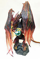 McFarlane's Series 1 Quest for the Lost King SORCERER'S CLAN DRAGON Figure 2005