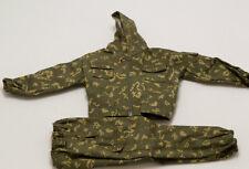 1/6 KGB Hobby Russian MVD Spetsnaz Berezhka Combat Jacket Trousers Uniform *TOY*