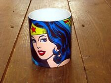Wonder Woman Comic Stripe Great New MUG