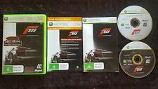 Forza Motorsport 3 - Xbox 360 Game - V8 Supercars