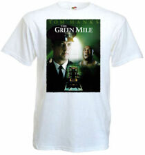 The Green Mile v3 T-shirt white movie poster all sizes S...5XL