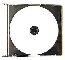 5 PK 6X Blank Blu-Ray BD-R DL Dual Double Layer 50GB Inkjet Printable Disc