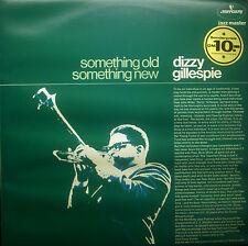 LP DIZZY GILLESPIE - quelque chose vieux quelque chose neuf, nm