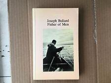 JOSEPH BULIARD FISHER OF MEN OBLATE MISSIONARY GARRY LAKE INUIT ARCTIC
