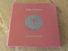 King Crimson:On The Road 11 CD +3 DVD-A +3 Blu-Ray+2 DVD Box(not japan mini-lp Q