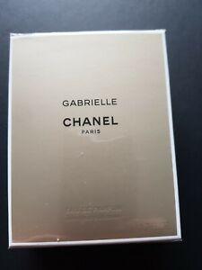 CHANEL GABRIELLE EDP 50 ML - NEW SEALED