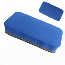 Magnetic Board Rubber Whiteboard Cleaner eraser dry wipe board